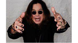 Insólito: Ozzy Osbourne, en terapia por su adicción al sexo