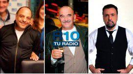 La nueva programación de Radio 10: Es un sacudón para recuperar el liderazgo