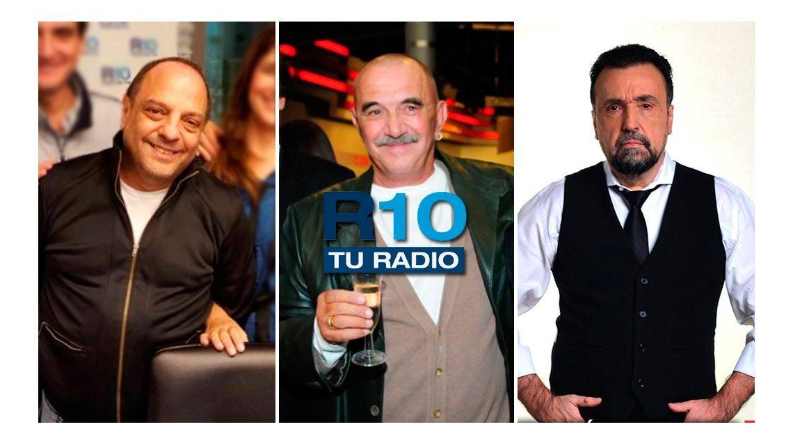 Conocé la nueva programación de Radio 10: Este cambio es un sacudón para recuperar el liderazgo