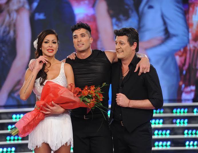 Pamela Sosa, eliminada del Bailando tras competir con Marta Sánchez en el teléfono