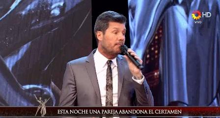 Sorpresivo anuncio de Marcelo Tinelli por la ausencia de Marta Sánchez en el duelo