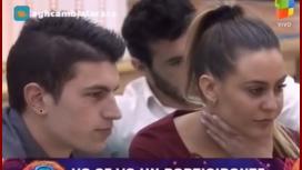 Furia y polémica en Gran Hermano por el repechaje: ¿vuelve Luifa?
