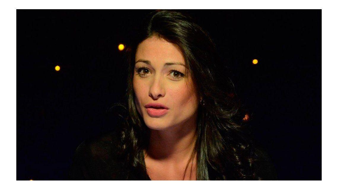 La confesión sexual de Macarena Pérez, la ex de Fariña: Alguna vez integré una mascota