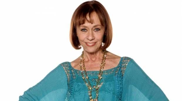 A los 66 años, murió la actriz Mariana Karr
