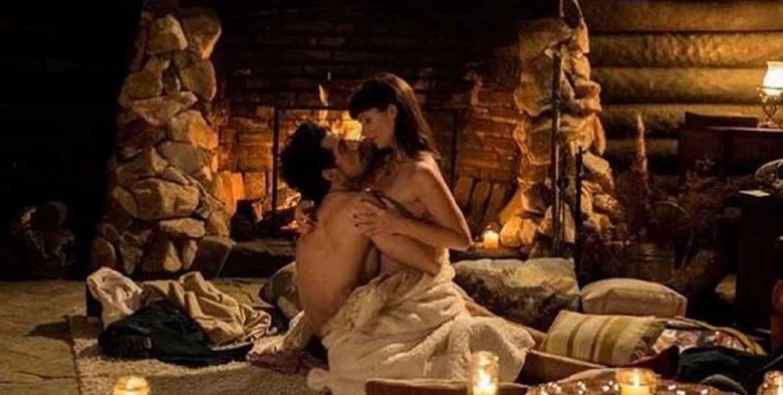 El costoso trabajo para hacer la escena de sexo entre Siciliani y Lamothe