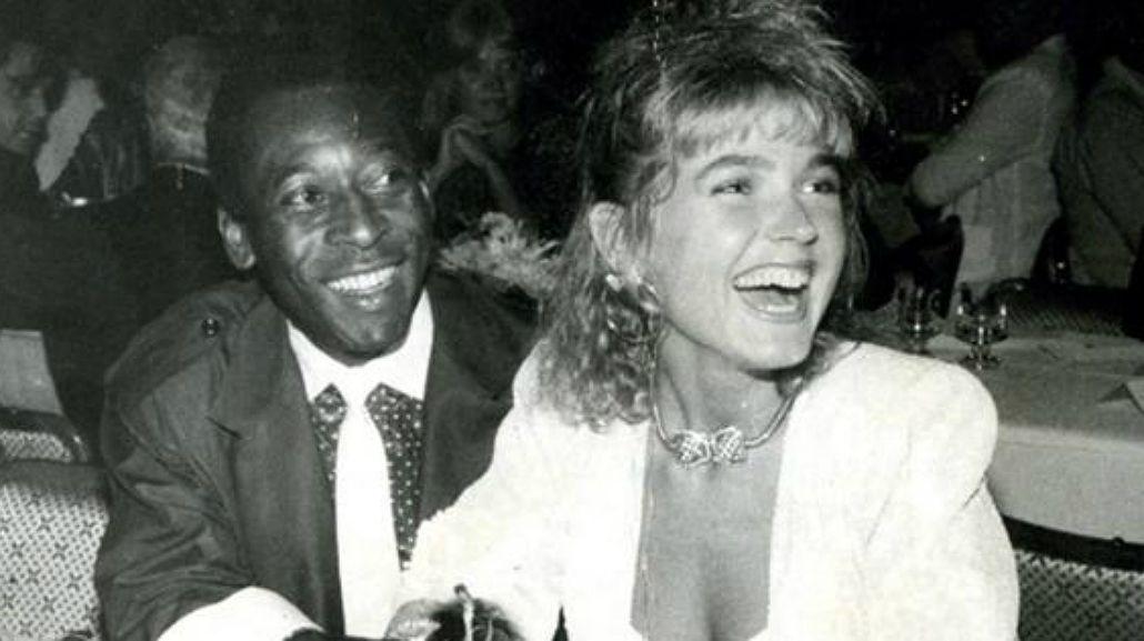 Xuxa reveló cuál es la parte más fea de Pelé: Realmente es algo horrible