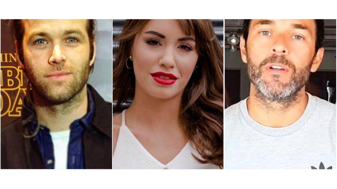 Lali Espósito: Que haya tenido parejas actores no significa que una persona que se dedique a otra cosa no pueda tener chances