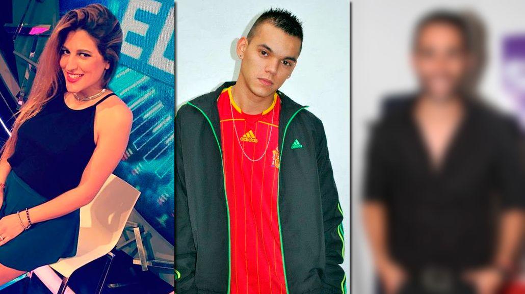 Pollo Álvarez, el verdadero responsable de la escandalosa separación de Marian y Brian