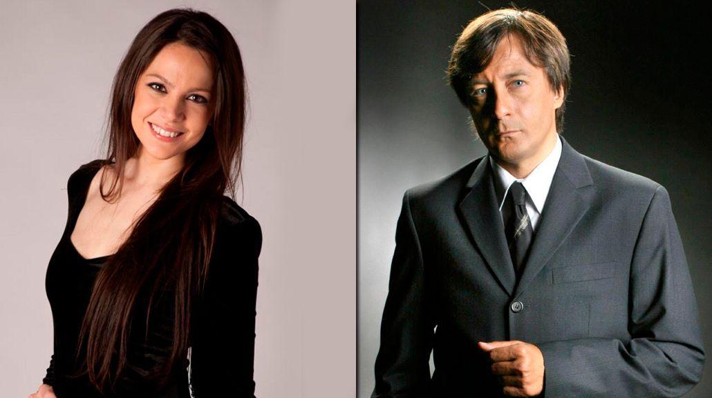 El fuerte trasfondo de la relación de Cielo Latini y Rolando Graña