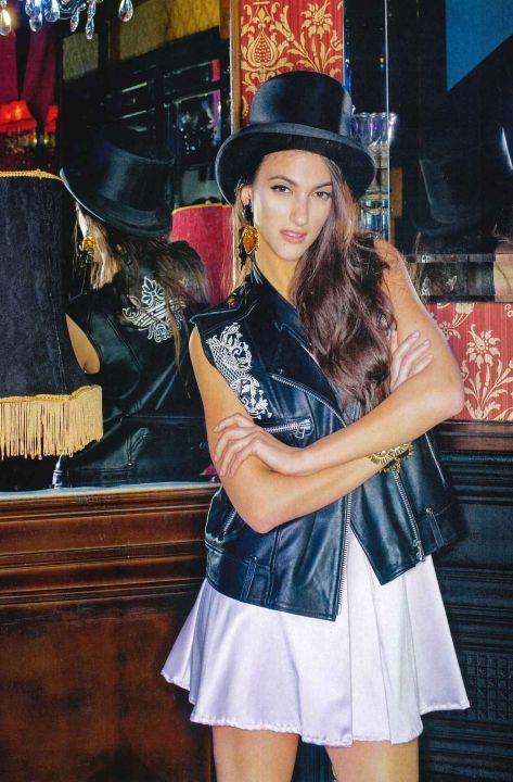 La producción hot de la novia de Nicolás Cabré: No me comparo con sus relaciones anteriores, me siento querida