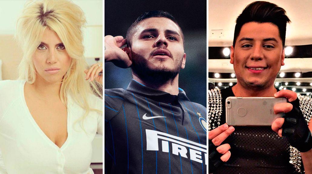 Insólito: El fan de Wanda ahora quiere tener sexo con Mauro Icardi