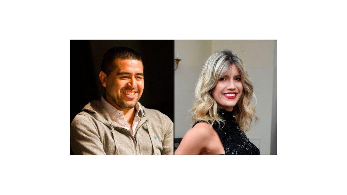 Te quiero conocer, el mensaje de Riquelme a Laura Fernández: su respuesta