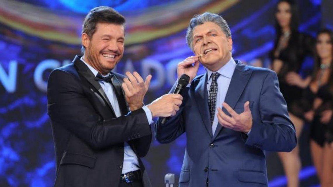 Tras la polémica, Macri recibirá este miércoles a Marcelo Tinelli en la Quinta de Olivos