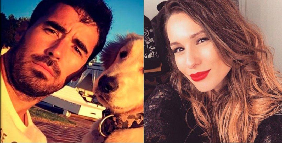El mensaje de Nacho Viale tras su viaje con Pampita: Menos bla y más amor