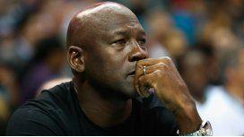 Michael Jordan: Mi padre perdió la vida en un acto de violencia
