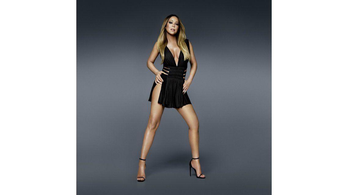 Mariah Carey, por primera vez en la Argentina: la emoción de la cantante
