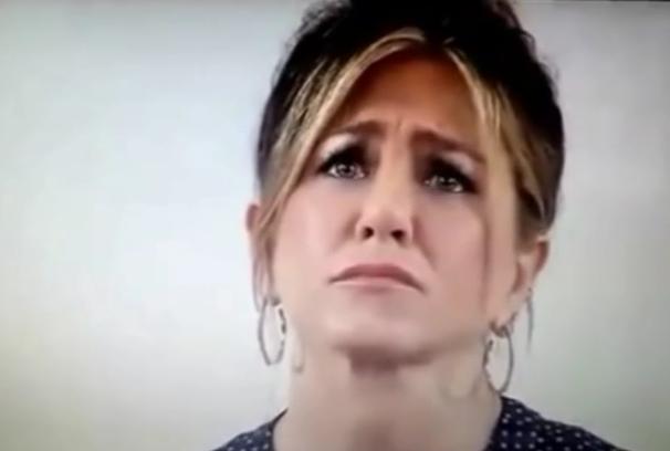 Jennifer Aniston se quebró al hablar de sus dolores más profundos: Al final del día todos somos humanos