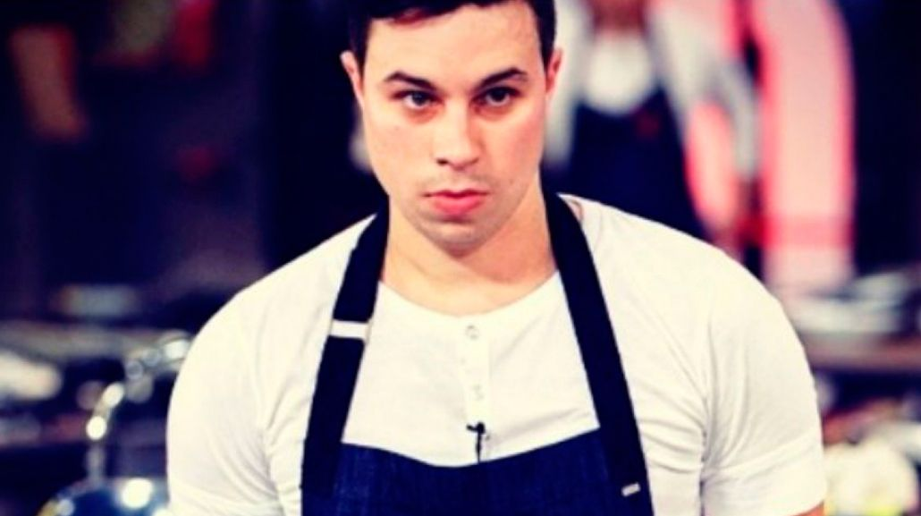 Fuertes declaraciones del ganador de Dueños de la cocina sobre el trabajo de cocinero: Es esclavo