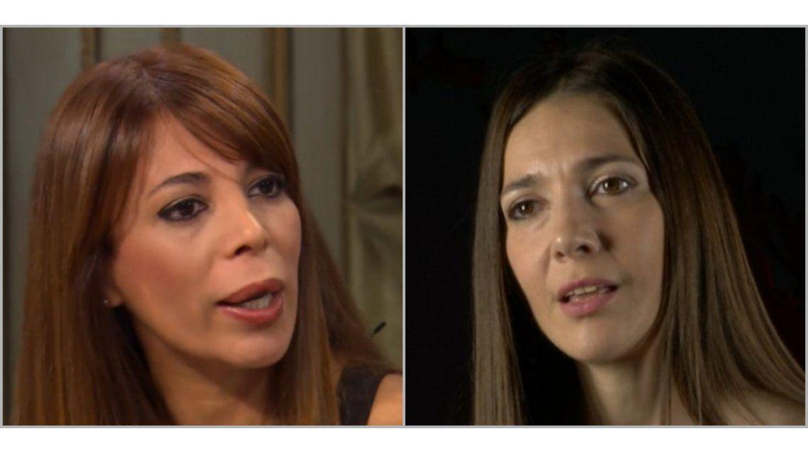 Ximena Capristo criticó a Cristina Pérez: Ella es una comunicadora, no estuvo correcto la forma en la que dijo que no quería ser madre