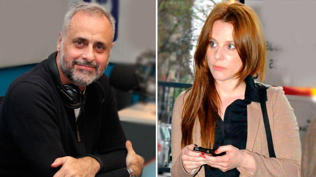 Jorge Rial: Más allá de cualquier cosa, sigo amando a Agustina