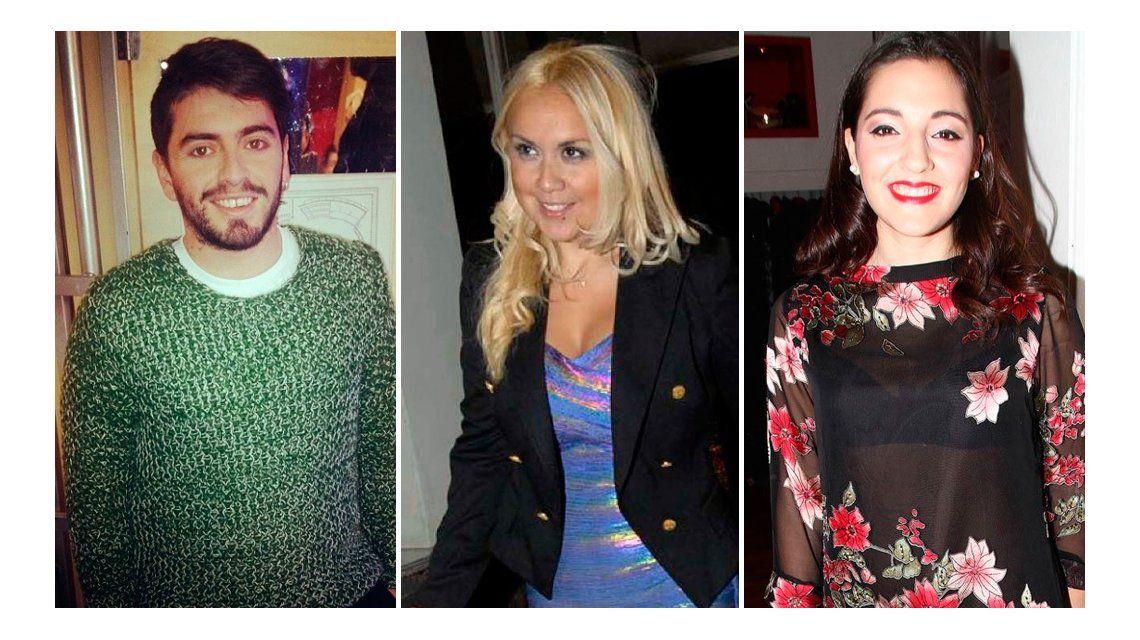 Verónica Ojeda prendió el ventilador contra los hijos de Maradona: críticas a Diego Jr. y Jana