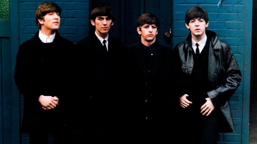 Encontraron un demo inédito de los Beatles