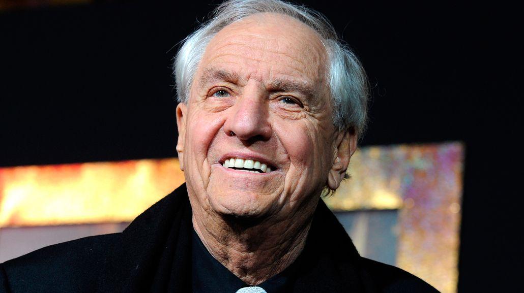 Falleció Garry Marshall, el director de Mujer bonita