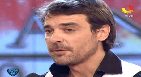 Peter Alfonso respondió los reclamos de  Ergun Demir con indiferencia: Lo que quiera decir, problema de él