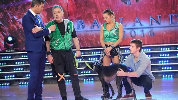 La reacción de Marcelo Tinelli ante la renuncia de Fabián Doman al Bailando