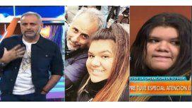 Reapareció Morena tras la operación: La discrminan desde los 12 años, dijo Rial