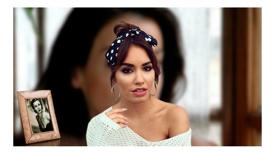 Lali Espósito no será Tita Merello en el cine: conocé a su reemplazo