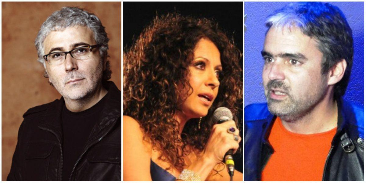 Repercusiones del cacerolazo contra los aumentos: así opinaron los famosos en las redes