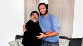 Llega la miniserie de Maradona a la TV: Cada mes de mi vida da para...
