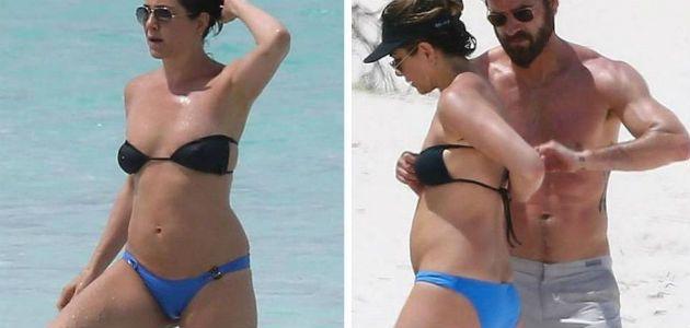 El descargo de Jennifer Aniston contra los medios: No estoy embarazada, estoy harta