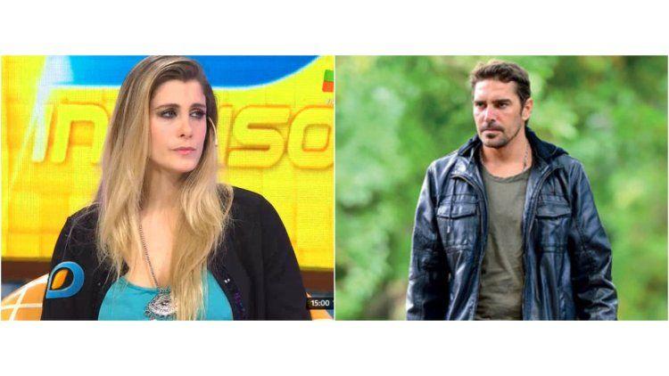 El embarazo de Flor Maggi y Matías Ale