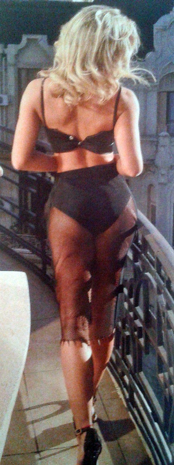 Laurita Fernández, soltera: Extraño dormir sobre el pecho de un hombre