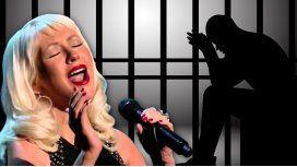 La CIA torturaba a presos por el terrorismo con canciones de Christina Aguilera