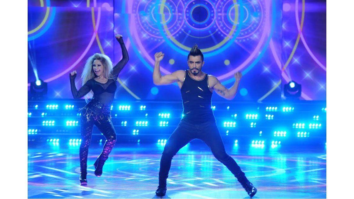 La abogada hot, Fernanda Herrera, debutó en ShowMatch: mirá cómo bailó el street pop