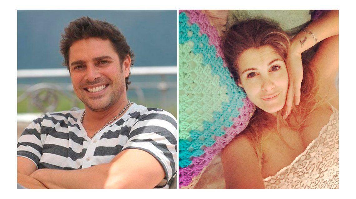 Matias Alé se enteró del embarazo de Florencia Maggi: Si es mi hijo, me haré cargo