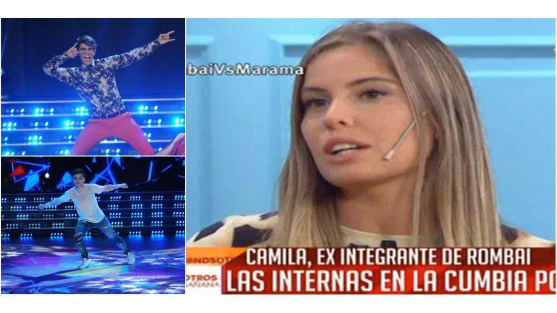 ¿Internas entre Fer de Rombai y Agustín de Márama?, habló Camila Rajchman: No hay tal pica