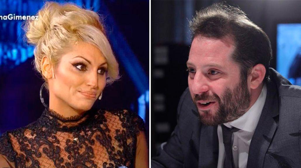 Vicky Xipolitakis rompió el silencio: José (Ottavis) me decepcionó, me fue infiel, está enfermo y rodeado de amigos de narices