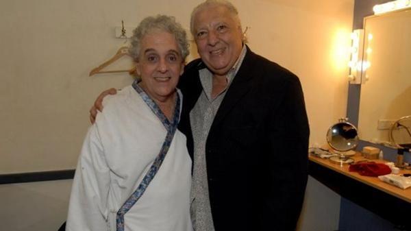 A los 81 años, murió el actor Juan Carlos Puppo