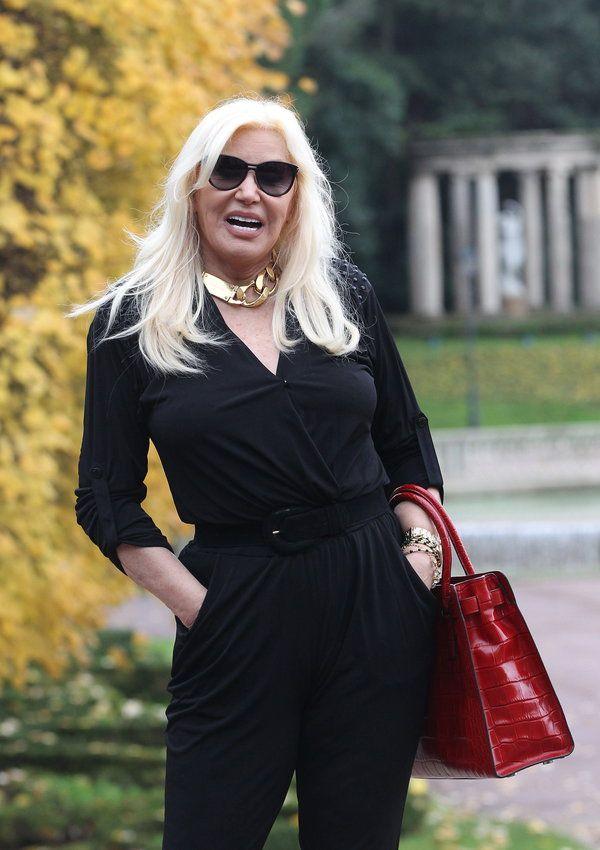 La justicia uruguaya falló a favor de Susana Giménez en un juicio laboral que le inició su excasero