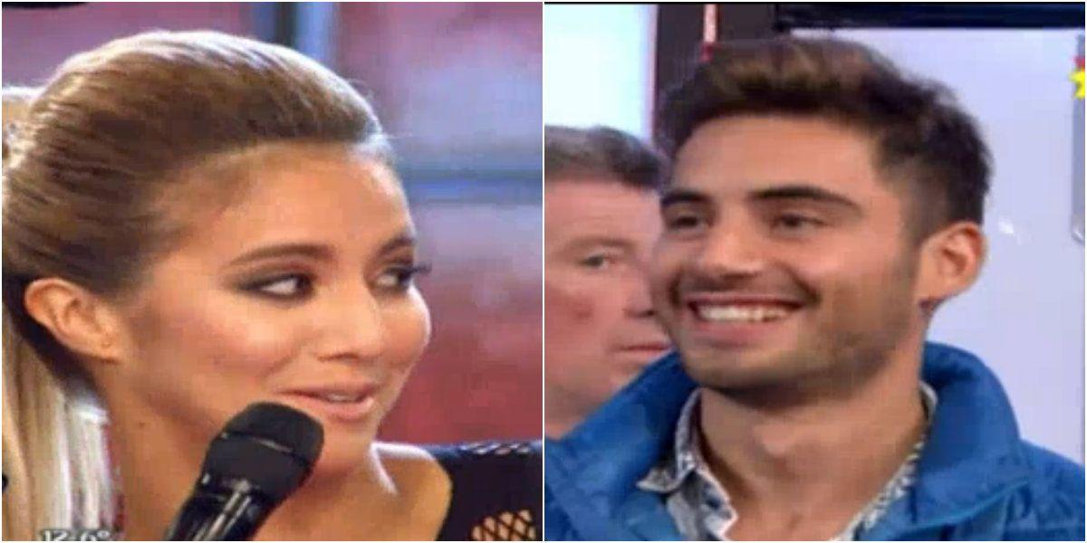 Flor Vigna la rompió en el street pop, presentó a su novio y le advirtió: Si nos va mal no venís más