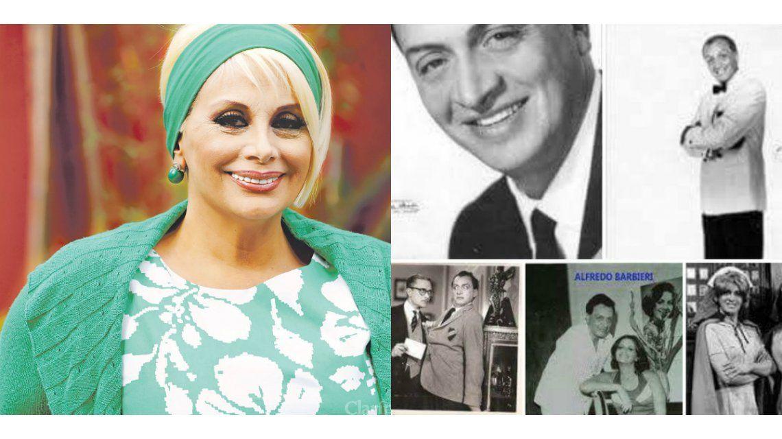 El recuerdo de Carmen Barbieri, a 31 años de la muerte de su padre Alfredo: Cómo te extraño viejo querido