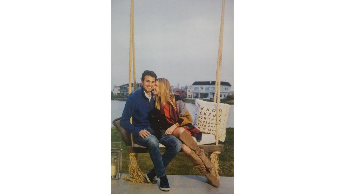 Sofía Zámolo revela detalles de su boda: Me caso frente al mar para tener a mi papá cerca