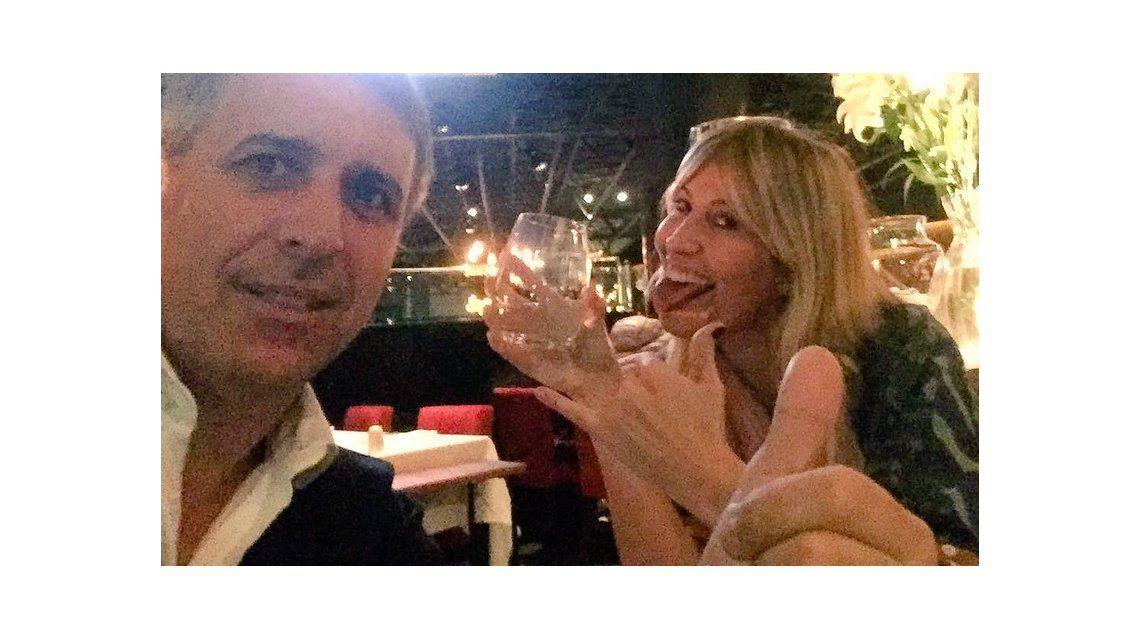 Soledad Solaro, de novia con un ex futbolista: Me sorprendió porque yo quería estar sola; fue algo mágico