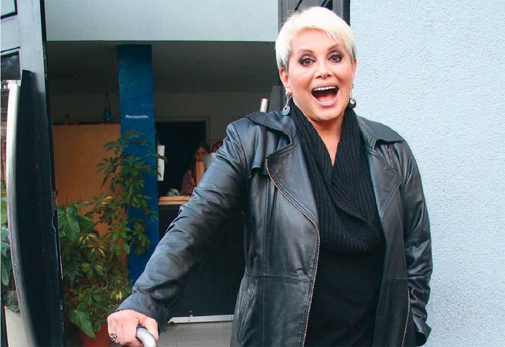 Mientras Barbie Vélez niega el embarazo perdido, Carmen Barbieri se mete: Por algo habló Flor de la V