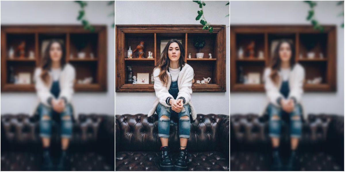 Jimena Barón promociona su canción y asegura: Lindo día para rajarse un tiro o stalkear a un ex