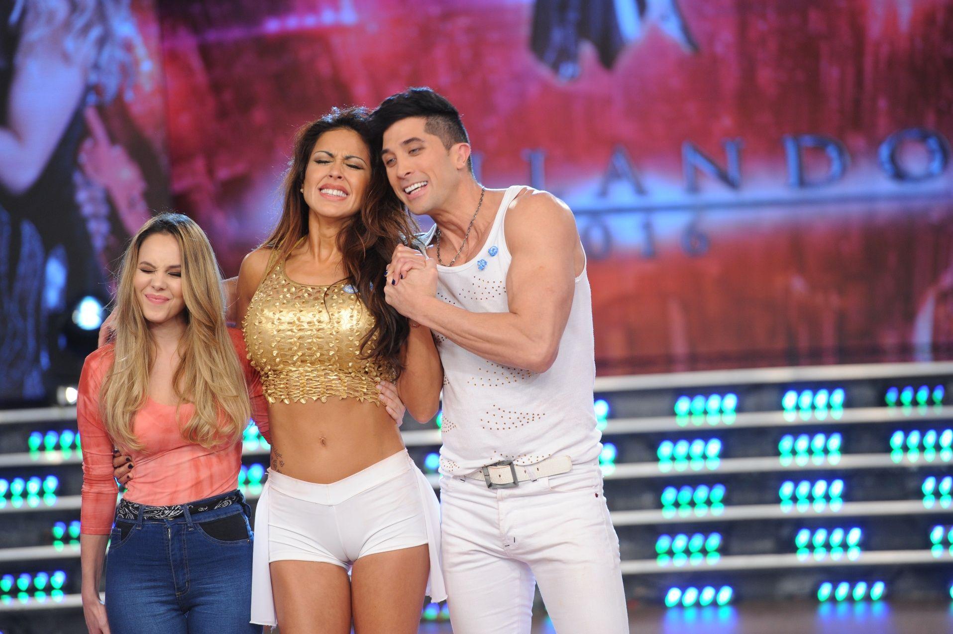 Julio Iglesias Jr. es el nuevo eliminado del Bailando tras competir contra Pamela Sosa